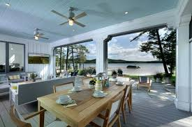 104 Water Front House Cool Lake Plans Blog Homeplans Com
