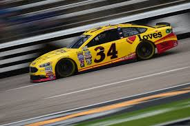 Love's Travel Stops Extends Front Row Motorsports Partnership ...
