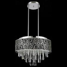 Laser Cut Lamp Shade by Brizzo Lighting Stores 20