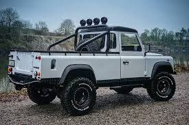 100 Defender Truck Land Rover 110 ORCA By Arkonik HiConsumption Landy