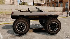 Monster Truck Police Cars #1 - Futo Monster Truck For GTA 4 #36420 ... Monstertruck For Gta 4 Fxt Monster Truck Gta Cheats Xbox 360 Gaming Archive My Little Pony Rarity Liberator Gta5modscom Albany Cavalcade No Youtube V13 V14