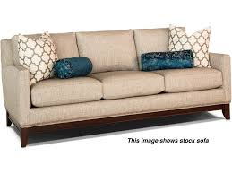 Smith Brothers Sofa Construction by Smith Brothers Sofa 238 10