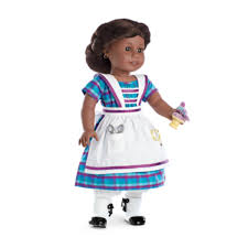 Amazoncom American Girl Beforever Addy Addys Dress And Sewing