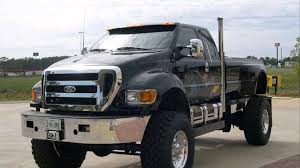 Ford Trucks | Ford F-650 Super Duty. Ford F650 Super Truck | FORD ...