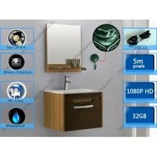 stainless steel bathroom hook hidden hd mini spy camera dvr 32gb