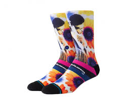 Stance Anthem Jimi Hendrix Jimi Sunflower Crew Socks Stance Socks 12 Months Subscription Large In 2019 Products Stance Socks Usa Praise Stance Socks Plays Black M5518aip Nankului Mens All 3 Og Aussie Color M556d17ogg Men Bombers Black Mlb Diamond Pro Onfield Striped Navy Sock X Star Wars Tatooine Orange Coupon Code North Peak Ski Laxstealscom Promo Code Lax Monkey Promo Bed By The Uncommon Thread Shop Now Defaced Anne