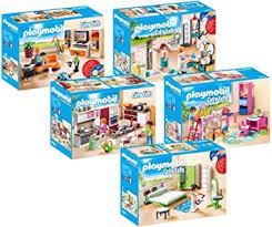playmobil city 5er set 9267 9268 9269 9270 9271