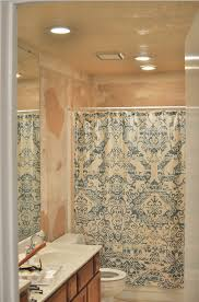 Custom Shower Remodeling And Renovation Master Bathroom Renovation Converting A Bathtub Into A