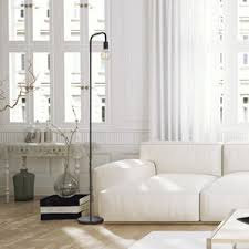 Arc Floor Lamp Wayfair by Arched Floor Lamps You U0027ll Love Wayfair