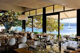 Public Dining Room Balmoral Beach