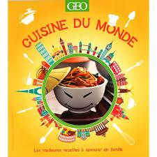 cuisine du monde recette editions prisma livre cuisine du monde