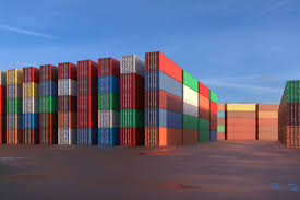 100 40ft Shipping Containers Container Detailed 3D CGTrader