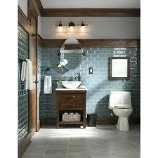 Unique Allen Roth Bathroom Vanity Desert Gold Granite Double