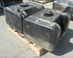 100 Diesel Fuel Tanks For Trucks 2 50 Gallon Diesel Fuel Tanks Item U9426 SOLD Tuesday