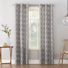 Absolute Zero Curtains Red by Sun Zero Curtains U0026 Drapes You U0027ll Love Wayfair