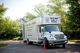 100 Two Men And A Truck Cost Summary Moving Prices Rates Mp Tips
