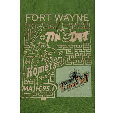Kent City Pumpkin Patch by Amazing Fall Fun Indiana U0027s Best Corn Maze Fun 101 7