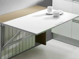 table de cuisine murale table rabattable cuisine murale table basse table pliante et