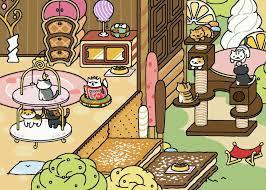 Guide To Neko Atsume New Update Version