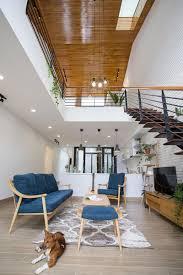 100 Minimalist Contemporary Interior Design House By 85 In Vietnam HYPEBEAST