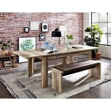 vintage esszimmertisch ausziehbar 160 200 240cm riad 36 in used style mix nb b h t ca 160 77 90cm