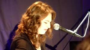 Folding Chair Regina Spektor Piano by Regina Spektor All The Rowboats Live At Other Music Nyc 04 09