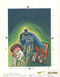 BATMAN GIANT COLORING BOOK Cover View Larger Image