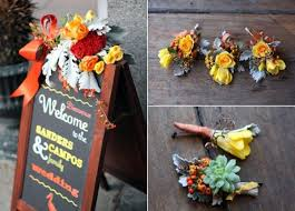 Inspiration Ideas Fall Wedding Decorations Cheap With