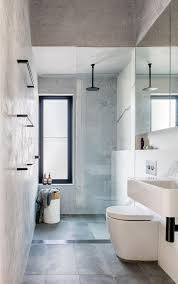 30 Modern Bathroom Ideas | Luxury Bathrooms - Homelovr Modern Bathroom Small Space Lat Lobmc Decor For Bathrooms Ideas Modern Bathrooms Grey Design Choosing Mirror And Floor Grey Black White Subway Wall Tile 30 Luxury Homelovr Bathroom Ideas From Pale Greys To Dark 10 Ways Add Color Into Your Freshecom De Populairste Badkamers Van Pinterest Badrum Smallbathroom Make Feel Bigger Fascating Storage Cabinets 22 Relaxing Bath Spaces With Wooden My Dream