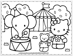 Halloween Coloring Pages To Print Out