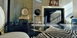 Cheetah Print Living Room Decor by 10 Ways To Decorate With Animal Prints Huffpost