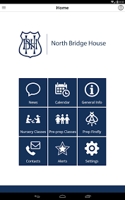100 North Bridge House For Android APK Download
