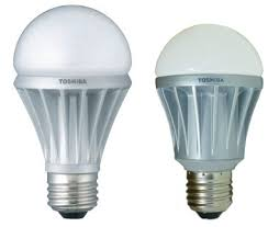 fu sun engineering limited toshiba led ecore light bulb