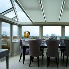 What Is A Conservatory Room Rooftop With View Ideas