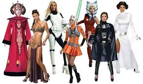Halloween Wars Wiki by What Star Wars Pun Should I Be For Halloween Halloween Quora