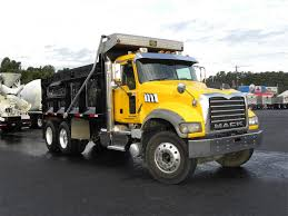 Used Trucks Inventory | Mack Dump Trucks & Used Cab & Chassis Georgia
