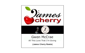 Gwen Mccrae Rockin Chair by Gwen Mccrae All This Love That Im Giving James Cherry Remix