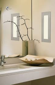 amazing blade step light led recessed low level wall wash lights