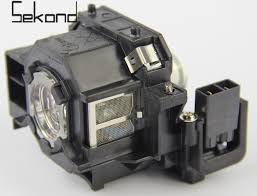 sekond elplp41 v13h010l41 replacement l with housing for