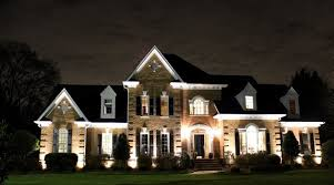 Outdoor Lighting Charlotte NC and Landscape Lighting Charlotte NC —