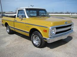 1969 Chevrolet C10 | AutoTrends 1969 Chevrolet Ck 10 For Sale On Classiccarscom C10 Gets An Oemstyle Radio Back Next Gen Audio Pickup Short Bed Fleet Side Stock 819107 Truck Sale Chevy With Intro Wheels 22 And 24x15 Slamily Reunion Classic 4438 Dyler 1969evletc10chromearbumperjpg 20481340 Auto Art 1955 All Stepside Old Photos Volo Museum Cst Texas In Arkansas Truck Guy Ol Blue Photo Image Gallery
