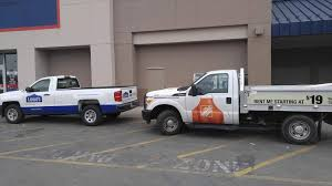 100 Rent A Truck From Lowes Ed A Home Depot Truck Bought Stuff At Lbum On Imgur