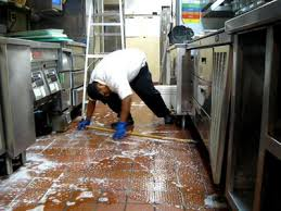 restaurant cleaning progreen cleaning