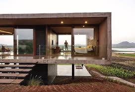 100 Panorama House Ajay Sonar ArchDaily