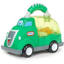 100 Little Tikes Classic Pickup Truck Handle Haulers Pop Haulers Rey Recycler Walmartcom