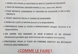 le bureau la garde advantages if you book direct with us offer 5354