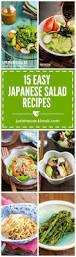 Japanese Pumpkin Salad Recipe by Top 25 Best Japanese Salad Ideas On Pinterest Japanese Taste