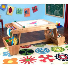 Step2 Art Easel Desk Uk by Childrens Wooden Drawing Table Desk Childrens Wooden Art Table