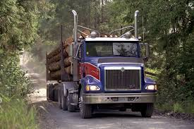 Grays Harbor College Launches Log Truck Driver Training Program ...