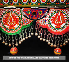Weekly Steal: Pakistani Truck Art Clutches By Rangdey - Life And ... Truck Art Project 100 Trucks As Canvases Artworks On The Road Pakistan Stock Photos Images Mugs Pakisn Special Muggaycom Simran Monga Art Wedding Cardframe Behance The Indian Truck Tradition Inside Cnn Travel Pakistani Seamless Pattern Indian Vector Image Painted Lantern Vibrant Pimped Up Rides Media India Group Incredible Background In Style Floral Folk